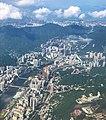Tai Wai aerial overview 2017.jpg
