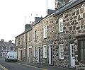 Tai yn Ala Uchaf. Houses in Ala Uchaf - geograph.org.uk - 608628.jpg