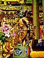 Taipeh Guandu Temple Erste Halle Innen 12.jpg