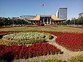 Taiwan Taipei Front of National Sun Yat-sen Memorial Hall.jpg