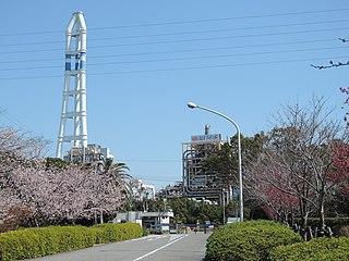 Taketoyo Thermal Power Station
