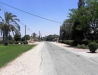 Talmei Bilu - Image: Talmei Bilu Street