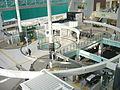 Tama-plaza Station-2009.10.29 2.jpg