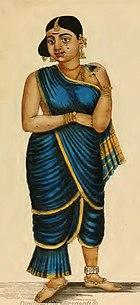 TamilSmarthaBrahminwoman.JPG
