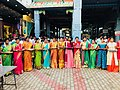 Tamil Wedding - Groom Welcome.jpg