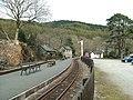 Tan Y Bwlch railway station - geograph.org.uk - 1802538.jpg