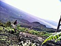 Tanah petir gunung karang banten 04.jpg