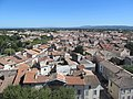 Tarascon fromRoof of the Castle.JPG