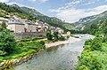 Tarn river in Les Vignes (1).jpg
