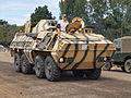 Tatra OT64 APC (1960) (Chzech) owned by David Froggatt pic17.JPG