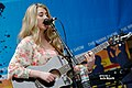 Taylor Tickner at NAMM 1 24 2014 -5 (12182242375).jpg