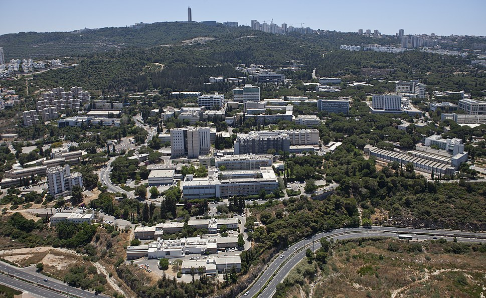 Technion – Israel Institute of Technology19