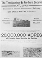 Temiskaming and Northern Railway poster.png
