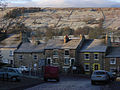 Terraced cottages, Station Road, Alston - geograph.org.uk - 297865.jpg