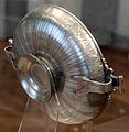 Tesoro di hildesheim, argento, I sec ac-I dc ca., piatto da parata con atena minerva (centro del II sec ac) 02.JPG