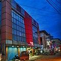 Textile shops in Koduvayur.jpg