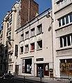 Théâtre des Béliers parisiens, 14 bis rue Sainte-Isaure, Paris 18e.jpg
