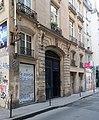 Théâtre des Déchargeurs, 3 rue des Déchargeurs, Paris 1er 2.jpg