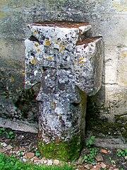 croix de l'Ormeteau-Marie