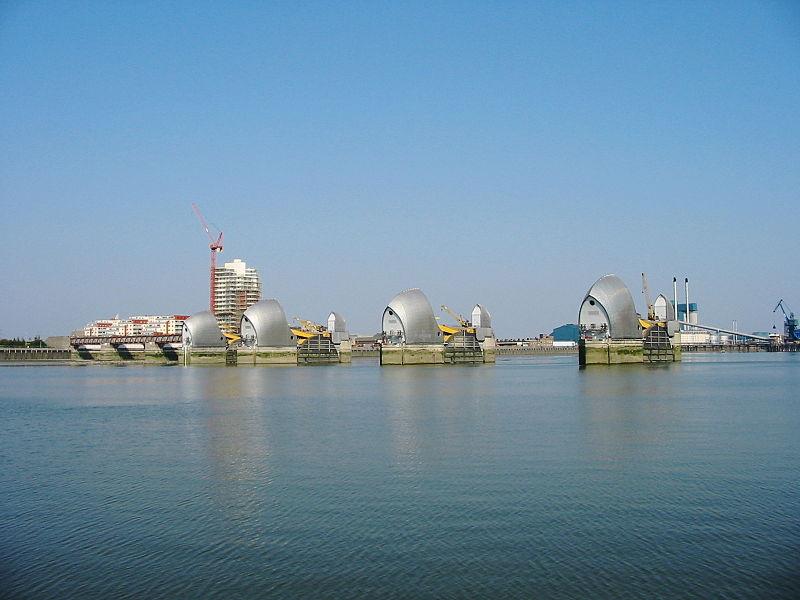 Fil:Thames Barrier London.jpg