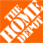English: Logo for The Home Depot. Category:Bra...