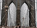 The Arches of the Brooklyn Bridge's Manhattan Tower (2623862768).jpg