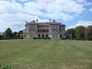 The Breaker's Mansion