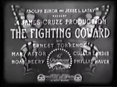 File:The Fighting Coward (1924).webm