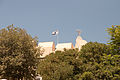 The Flag flies over the Old City (3756282425).jpg