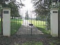 The Gates to Norbury Park House - geograph.org.uk - 358061.jpg