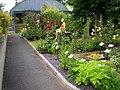 The Herb Garden in The Secret Garden, Eden Villa Park - geograph.org.uk - 512128.jpg