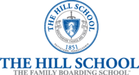 The Hill School Family Boarding School logo.png