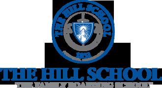 The Hill School - Image: The Hill School Family Boarding School logo