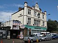 The Hoang Bar - formerly The Victoria, Grove Street, SE8 - geograph.org.uk - 1492228.jpg