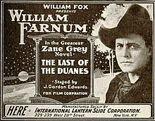 the last of the duanes 1919 film wikipedia