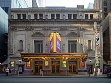 The Longacre Theatre - The Prom (48193461707).jpg