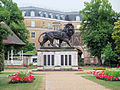 The Maiwand Lion, Forbury Gardens, Reading 2.jpg