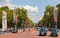 The Mall, Londres, Inglaterra, 2014-08-07, DD 009.JPG