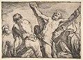 The Martyrdom of Saint Andrew MET DP812030.jpg