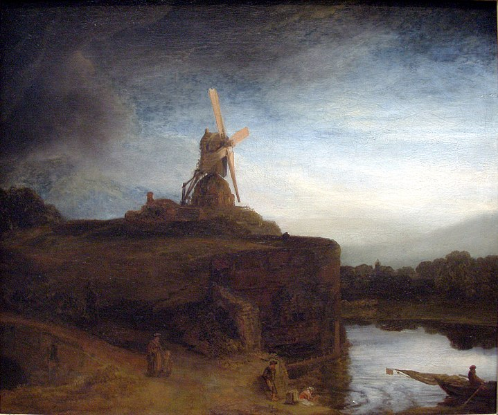 Archivo: The Mill-1645 1648-Rembrandt van Rijn.jpg