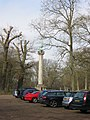 The Monument Car Park, Ashridge - geograph.org.uk - 1181958.jpg