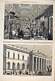 The New India Museum, Whitehall-yard and East India House, Leadenhall Street,.jpg