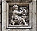 The Old Library (previously Cardiff Free Library) - Yr Hen Lyfrgell, Cardiff - Caerdydd; Cymru -Wales 24.jpg