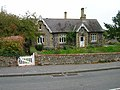 The Old School House, Lacy's Hill - geograph.org.uk - 594701.jpg