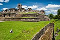 The Palenque Palace Aqueduct Beautiful.jpg