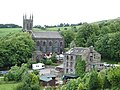 The Parish Church of St Chad, Saddleworth - geograph.org.uk - 483908.jpg