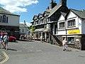 The Sixpenny Bears Public House, Hawkshead - geograph.org.uk - 1378674.jpg