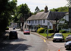 The Street, Shalford - geograph.org.uk - 1317732.jpg
