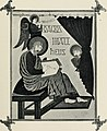 The golden days of the early English church from the arrival of Theodore to the death of Bede (1917) (14596381419).jpg