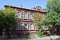 The house on Moskovskaya st., 7, Astrakhan.JPG